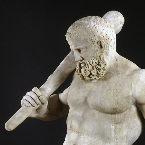 Herakles | Art Makes You Smart