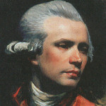 Self Portrait, John Singleton Copley, 1784
